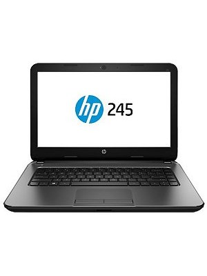 "HP 245 G5 - AMD DUAL CORE E2-7110 14""  NEGRO"