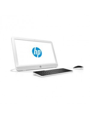 """TODO EN UNO HP 20-C001LA - INTEL CELERON J3060 - 4GB 1 TERA  19,5"""""""