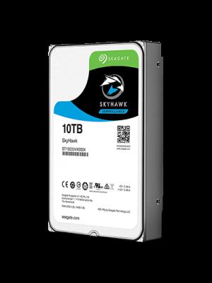 disco duro Para pc 10 tera seagate surveillance  - 5% para pago en efectivo