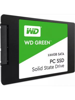 disco duro SOLIDO ssd de 120 wester digital - 5% para pago en efectivo
