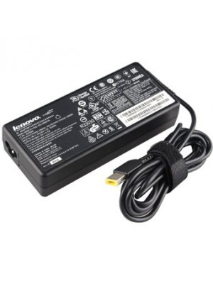 cargador para portatil  lenovo punta usb amarilla 20v 3.25a