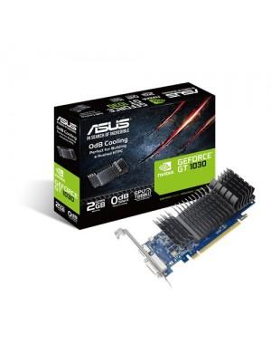 TARJETA DE VIDEO ASUS GT 1030 2GB DDR5  5% OFF PARA PAGO EN EFECTIVO