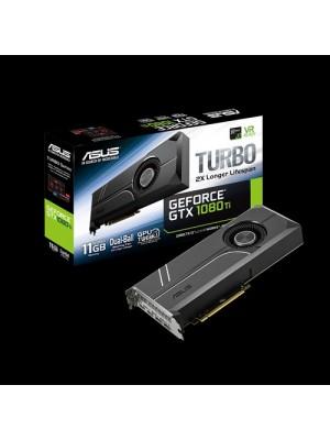 TARJETA DE VIDEO ASUS GTX 1080 TI 11GB DDR5 TURBO  5% OFF PARA PAGO EN EFECTIVO