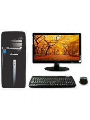 COMPUTADOR CORE i5 SEPTIMA GENERACION (7400) 3,0 Ghz / 4 GB / 1 TERA / 19.5 HDMI