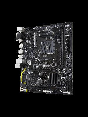 BOARD GIGABYTE GA-A320M - HD2 AMD AM4 - 5% PAGO EN EFECTIVO