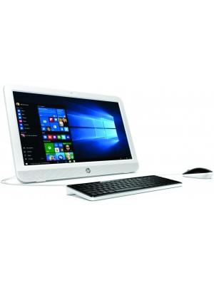 """TODO EN UNO HP 22-B009LA - INTEL CORE I3 6100T - 1 TERA - 4GB  21,5"""""""