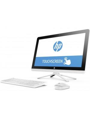"""TODO EN UNO HP 24-G003LA - INTEL CORE I5 6200 - 1 TERA - 4GB  23,8"""""""