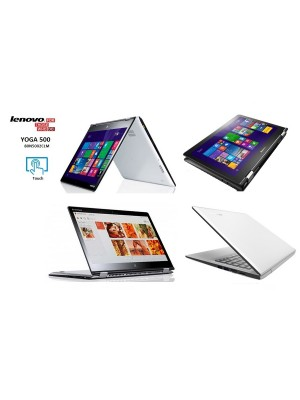 "LENOVO YOGA 510-14ISK - INTEL CORE I3 6100U - 4GB - 1 TERA14""  TOUCH"