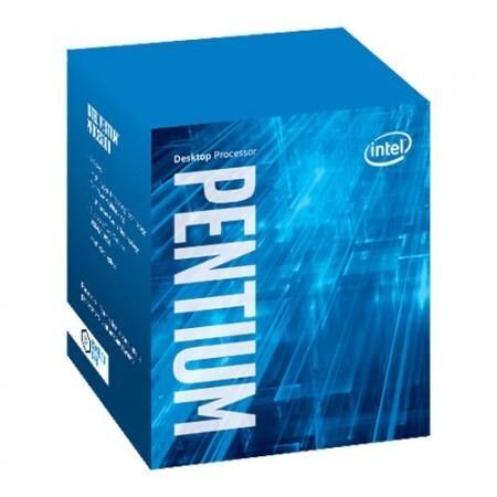 Computadores Pentium
