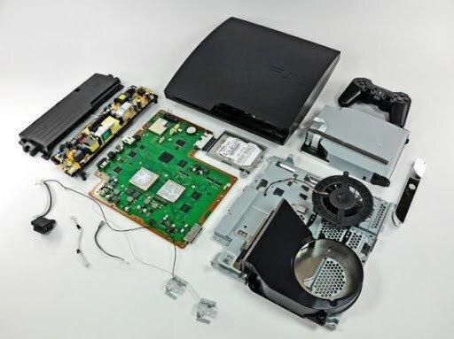 playstation servicio tecnico