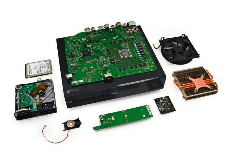 servicio tecnico de xbox one