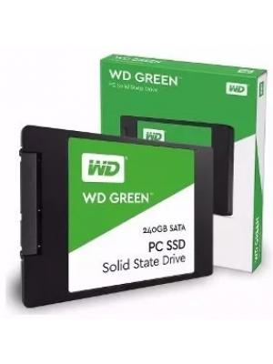disco duro SOLIDO ssd de 240 wester digital - 5% para pago en efectivo