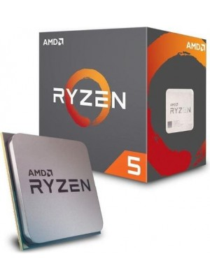 PROCESADOR AMD RYZEN 5 1600X AM4 - 5% para pago en efectivo