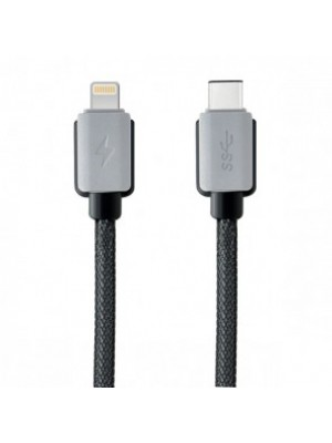CABLE USB-C A IPHONE5/6 FOR MACBOOK 12