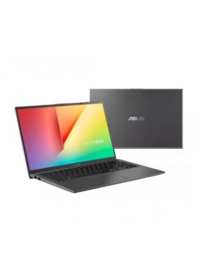 "ASUS X512FB-BR233 - INTEL CORE I5 8265U - 4GB DDR4 - 512GB SSD - PANTALLA 15,6"" - NO DVD - VIDEO 2GB MX110 - ENDLESS - SLATE GREY"