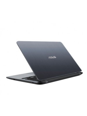 "ASUS X407MA-BV088 - INTEL CELERON N4000 - 4GB DDR4 - 500GB - PANTALLA 14"" - NO DVD - HDMI - ENDLESS - STAR GREY - ULTRA SLIM"