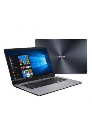 """ASUS X505BA-BR293 - AMD A9 9425 - 4GB DDR4 - 1 TERA - PANTALLA 15.6"""" - NO DVD - HDMI - ENDLESS - DARK GREY"""