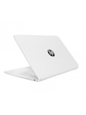 "HP 14-BS007LA - INTEL CELERON N3060 - 500 GB - 4GB DDR3L - PANTALLA 14"" - NO DVD - HDMI - WINDOWS 10 - BLANCO"