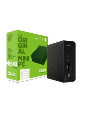 Computador mini Pc zotac MI543 Core i5
