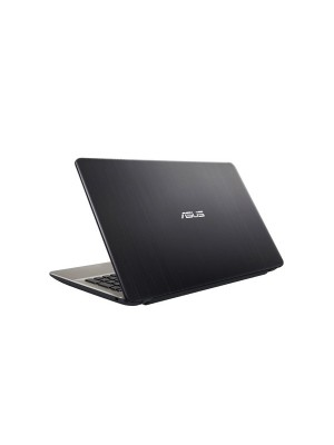 "ASUS X441UV-GA058 - INTEL CORE I5 7200U - 8GB DDR4 - 1 TERA - 14""  -  NVIDIA 2GB 920MX - NEGRA"
