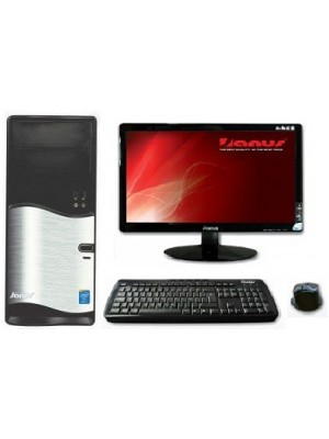 "COMPUTADOR INTEL CORE i3 SEPTIMA  (7100) / 4 GB / 1 TERA / 24"" IPS"