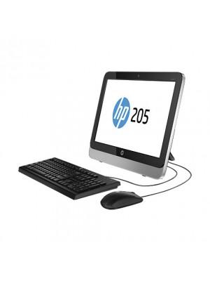 """TODO EN UNO HP 205 G2 AMD E2-7110 - 500GB - 4GB- PANTALLA 19.5"""""""