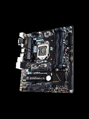 BOARD GIGABYTE GA - Z170M D3H DDR3 INTEL - 5% para pago en efectivo