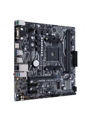 BOARD ASUS PRIME A320M - K AMD AM4 - 5% PAGO EN EFECTIVO