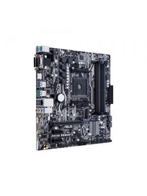 BOARD ASUS PRIME B350M -A CSM AMD AM4 - 5% PAGO EN EFECTIVO