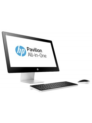 "TODO EN UNO HP 23-Q103LA - INTEL CORE I5 4460T - 1 TERA - 4GB  23""  VIDEO 2GB AMD RADEON R7 A360"