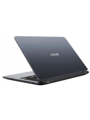 "ASUS X407UF-BV002 - INTEL CORE I5 8250U - 4GB DDR4 - 1 TERA - - PANTALLA 14"" - NO DVD - HDMI - VIDEO 2GB NVIDIA GF MX130 - ENDLESS - STAR GREY"