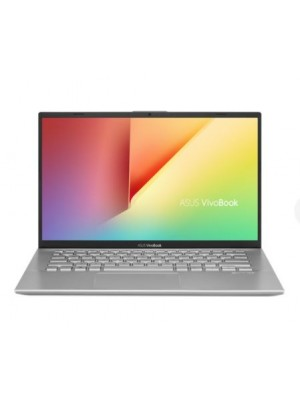 "ASUS X512FB-BR203 - INTEL CORE I5 8265U - 4GB DDR4 - 512GB SSD - PANTALLA 15,6"" - NO DVD - VIDEO 2GB MX110 - ENDLESS - TRANSPARENT SILVER"