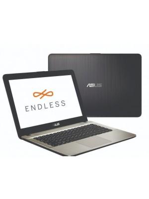 "ASUS X441MA-GA078 - INTEL CELERON N4000 - 4GB DDR4 - 500GB - PANTALLA 14"" - NO DVD - HDMI - ENDLESS - NEGRO"