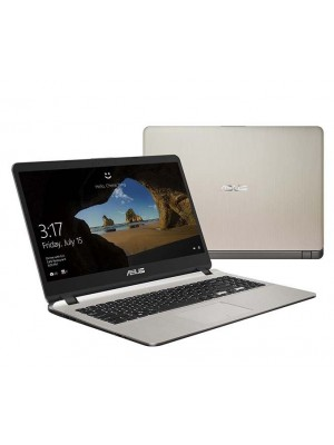 "ASUS X507MA-BR234 - INTEL CELERON N4000 - 4GB DDR4 - 500GB - PANTALLA 15,6"" - NO DVD - HDMI - ENDLESS GOLD"