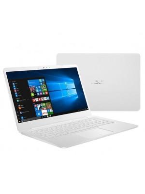 """ASUS E406SA-BV220TS - INTEL ATOM E8000 - 4GB DDR3L - 64GB EMMC - PANTALLA 14"""" - NO DVD - HDMI - WIDOWS 10 - WHITE"""